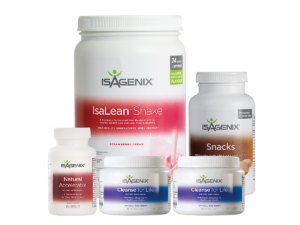 9 Day Nutritional Cleanse