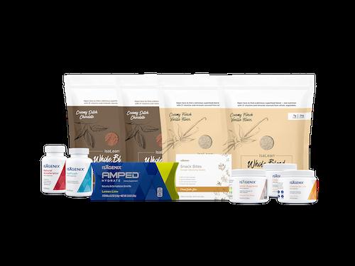 Isagenix Basic Pack USA